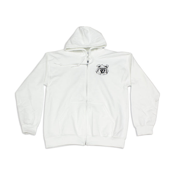 Venue Skateboards Gospel Zip Hood