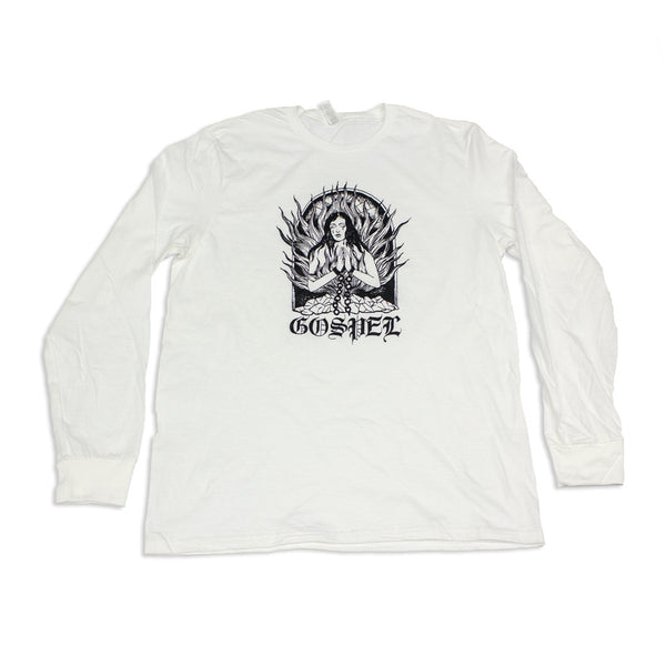 Venue Skateboards Gospel Long Sleeve T-Shirt