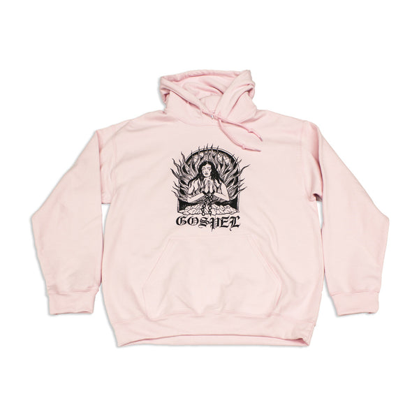 Venue Skateboards Gospel Hooded Sweatshirt