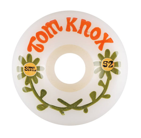 SML The Love Series Tom Know V Cut 99a 52mm Wheels