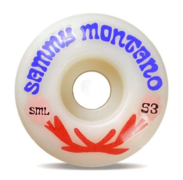 SML The Love Series Sammy Montano OG Wide 99a 53mm