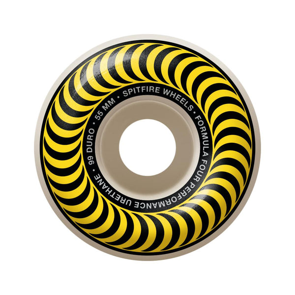Spitfire F4 99a Classic Swirl 55mm - Venue Skateboards