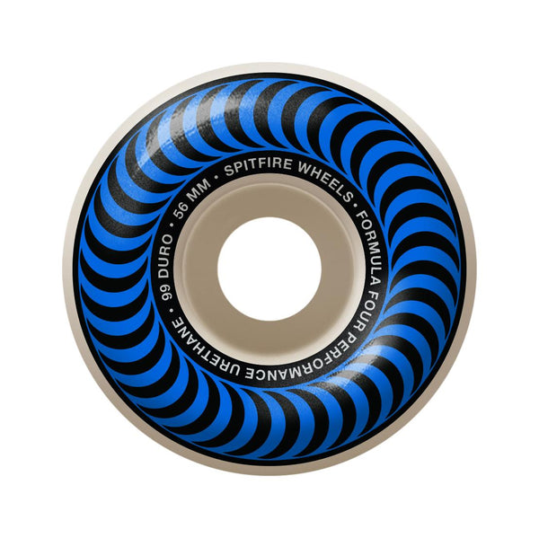 Spitfire F4 99a Classic Swirl 56mm - Venue Skateboards