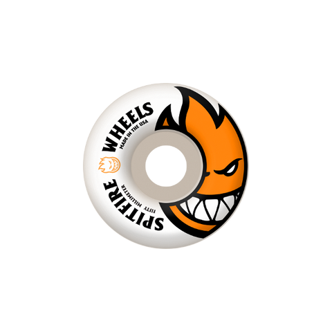 Spitfire Bighead 50mm Wheels