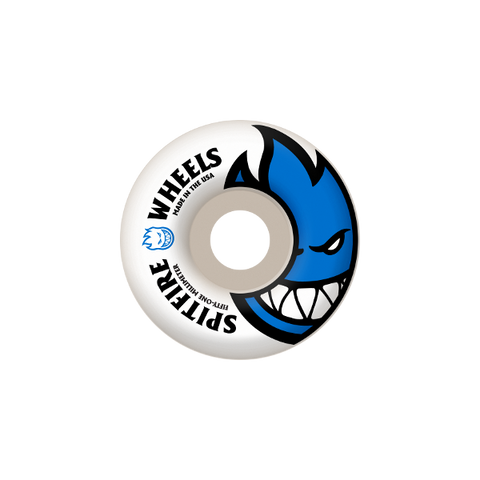 Spitfire Bighead 51mm Wheels - Venue Skateboards