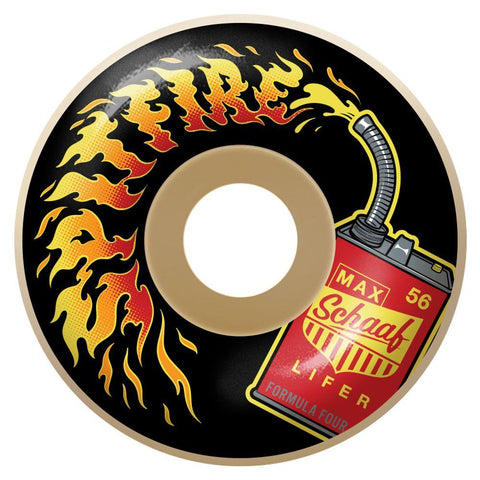 Spitfire 99 Schaaf Lifer 56 mm - Venue Skateboards