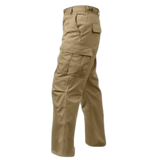 Venue Skateboards Cargo Pants - Khaki - Venue Skateboards