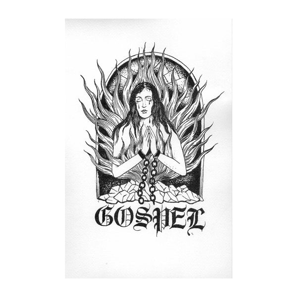 Venue Gospel Zine