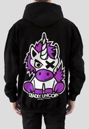 DEADLY. UNICORN Hoodie (With Back Print) Deadly Brand