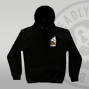 DEADLY. DEAD ICE SCREAM Pullover Hoodie front print
