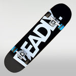 DEADLY Skateboard Deck Sticker - Large 55cm