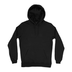 DEADLIC ™ Hoodie 001 Black on Black