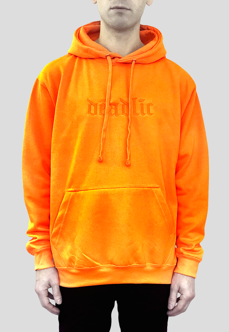 DEADLIC® Vibrant Orange