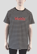 DEADLIC® Stripe T-shirt