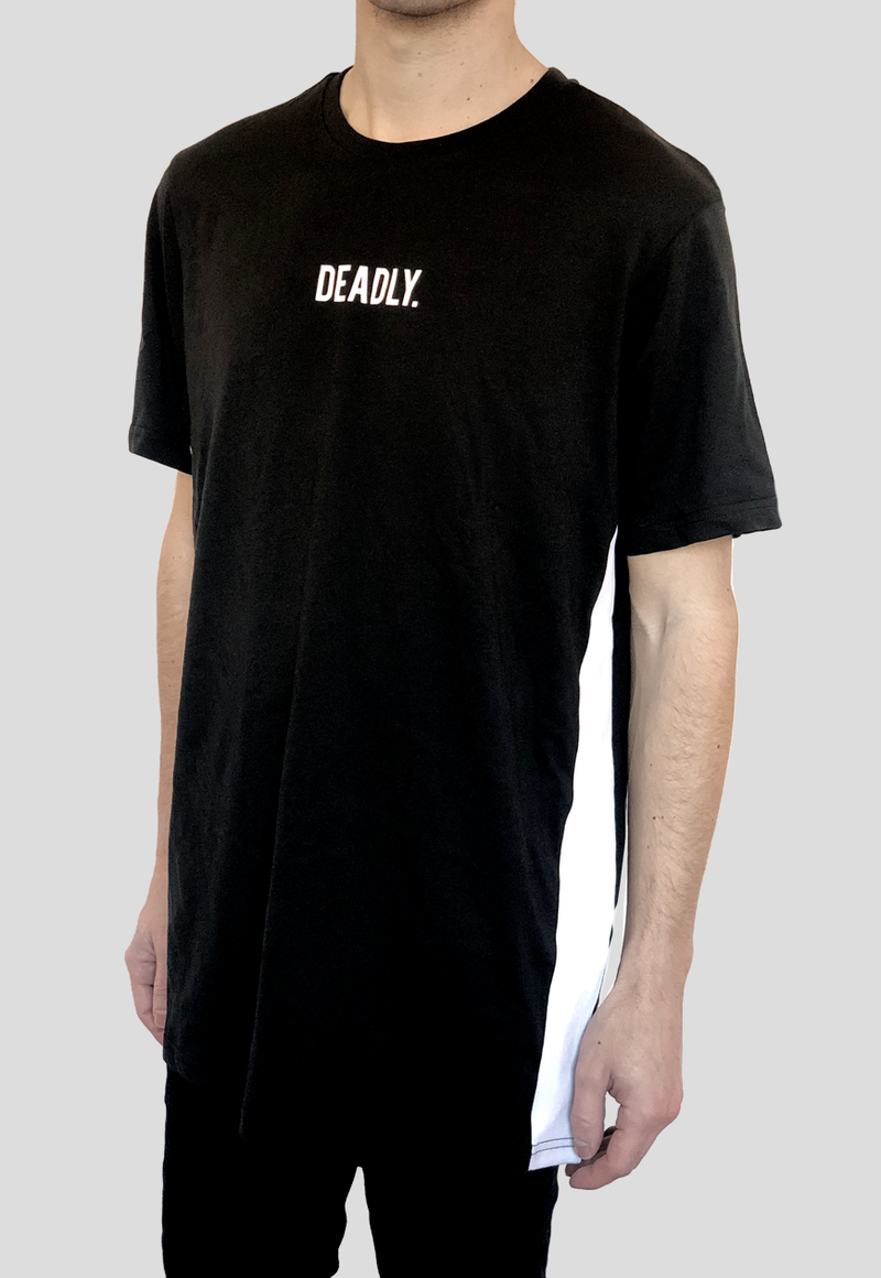 **BLACK FRIDAY OFFER** DEADLY. T-shirt