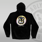 DEADLY. Channel Pullover Hoodie - Small Only