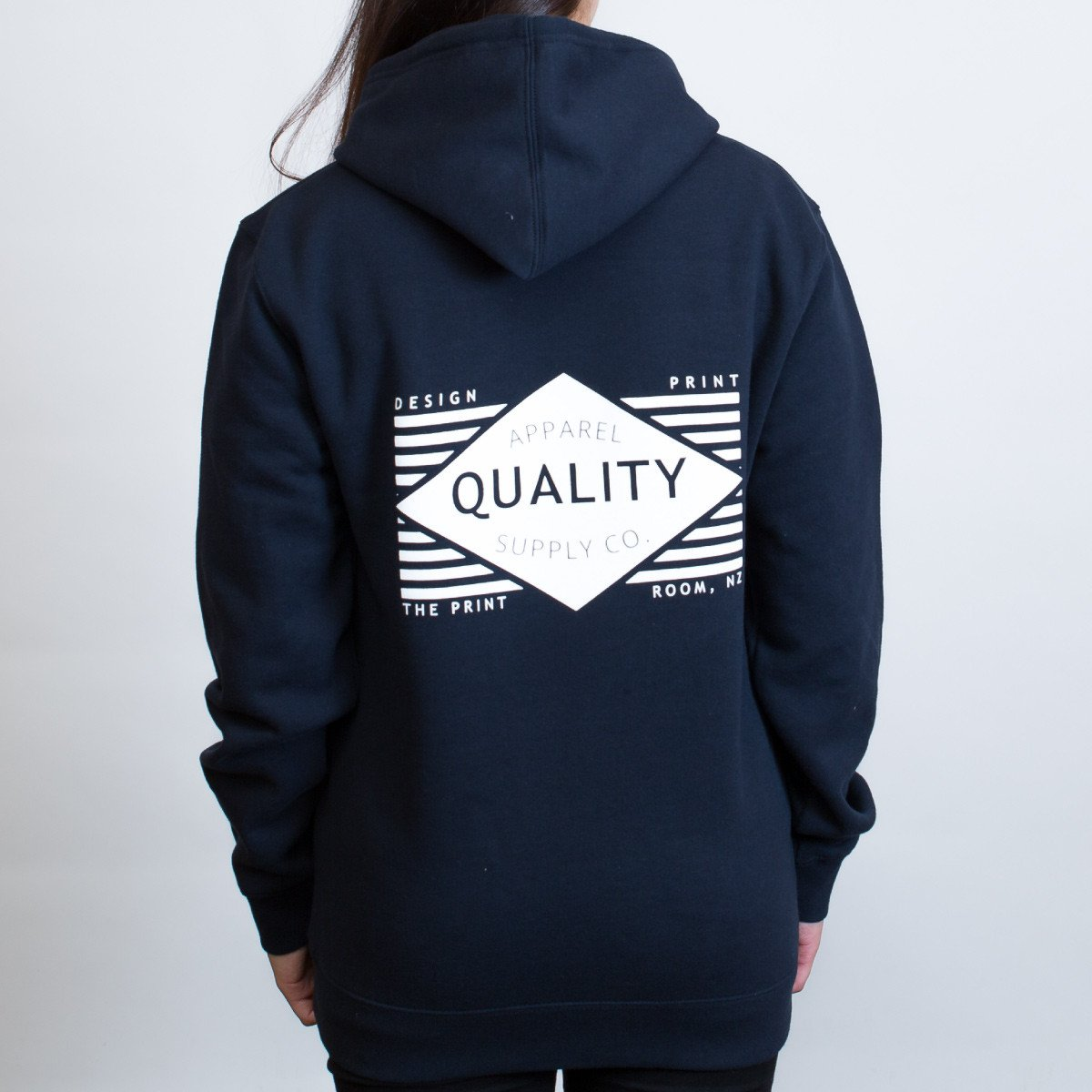 School Leavers Gear - Make Your Own Custom Hoodie With Us