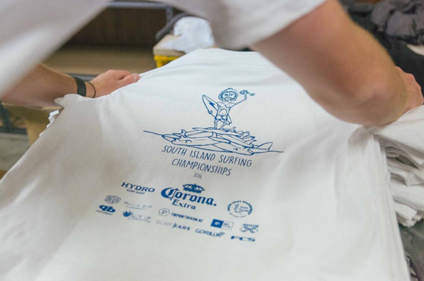 24 Uses of Custom Screen Printed T-shirts