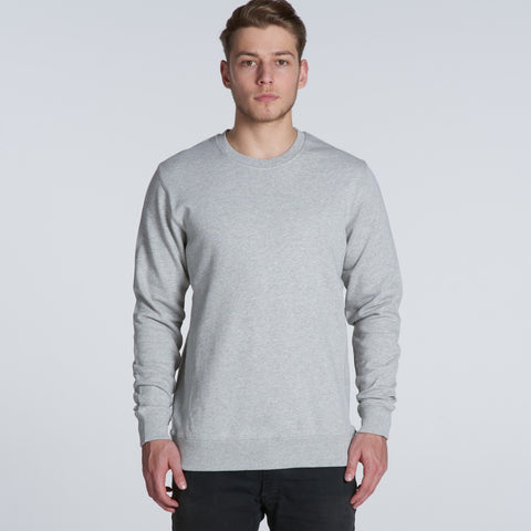 AS-colour-5208-made-crew-athletic-grey-the-print-room-nz-blank-clothing