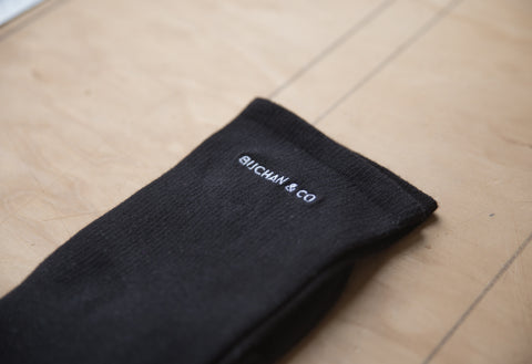 Custom embroidered socks nz