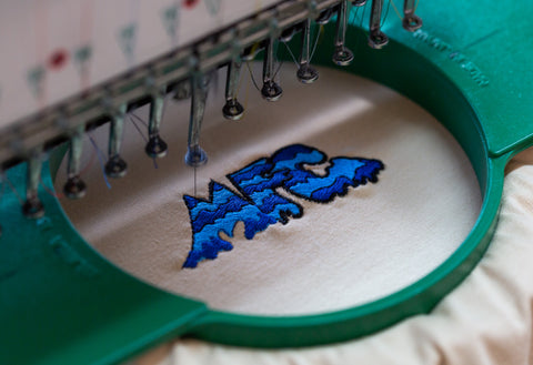 Fashion custom embroidery nz