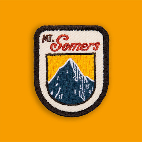 Custom Embroidered Patch NZ