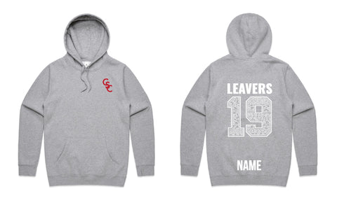 2019 School Leavers Apparel NZ