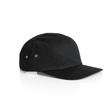 Caps / Hats - Finn Five Panel Cap - 1103