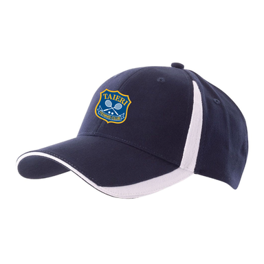 Hat - Taieri Tennis Club - Blaze Cap