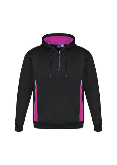 Hoodie - BizCollection SW710M Adults Renegade Hoodie