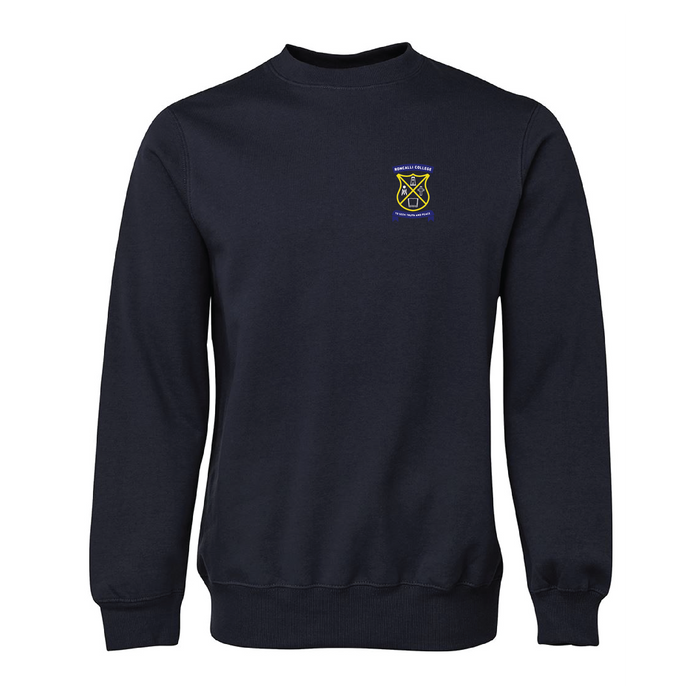 Hoodie - Roncalli College 2020 Crewneck Option 2