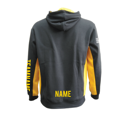 Hoodies, Sweatshirts - Grants Braes - Matchpace Hoodie (Kids) With Team Name