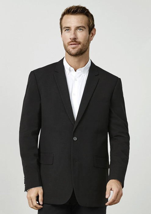 Jacket - BizCollection BS722M Mens Classic Jacket