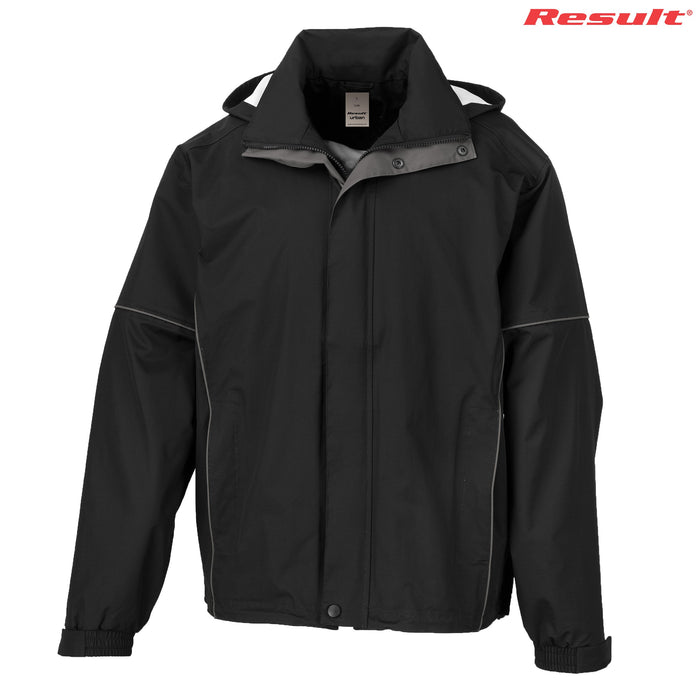 Jacket - R111X Result Adult Urban Fell Technical Jacket