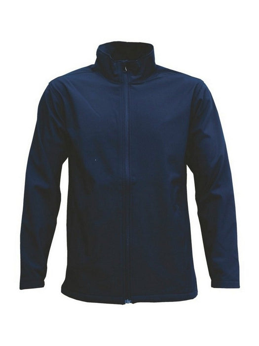 Jackets - Aurora SSA Mens 3K Softshell Jacket