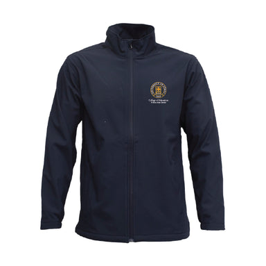 Jackets - College Of Education - SSA Softshell - Mens