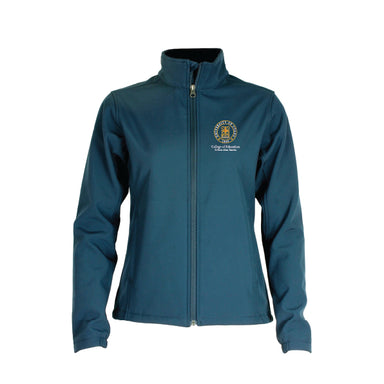 Jackets - College Of Education - SSG Softshell - Womens