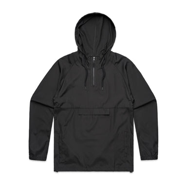 Jackets - Mens Cyrus Windbreaker - 5501