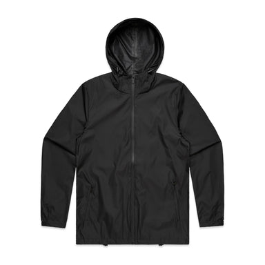 Men - Mens Section Zip Jacket - 5508