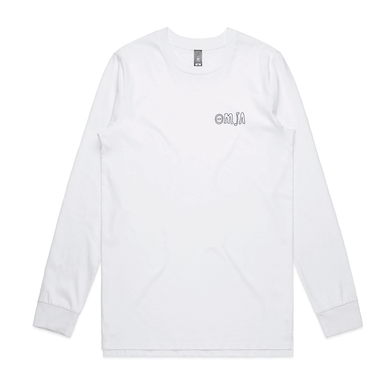 OMSA AS Colour Long Sleeve - Mens