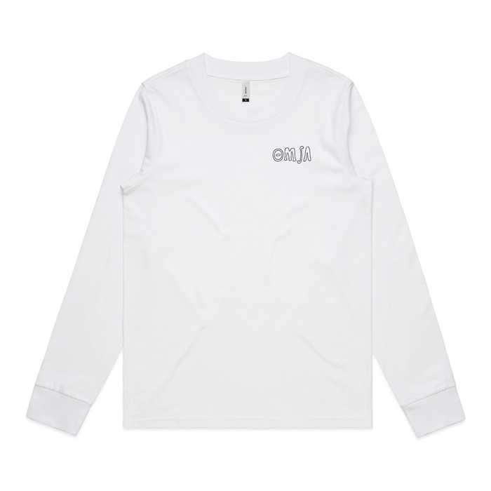 OMSA AS Colour Long Sleeve - Womens