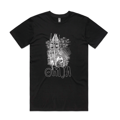 OMSA AS Colour Staple Tee - Unisex