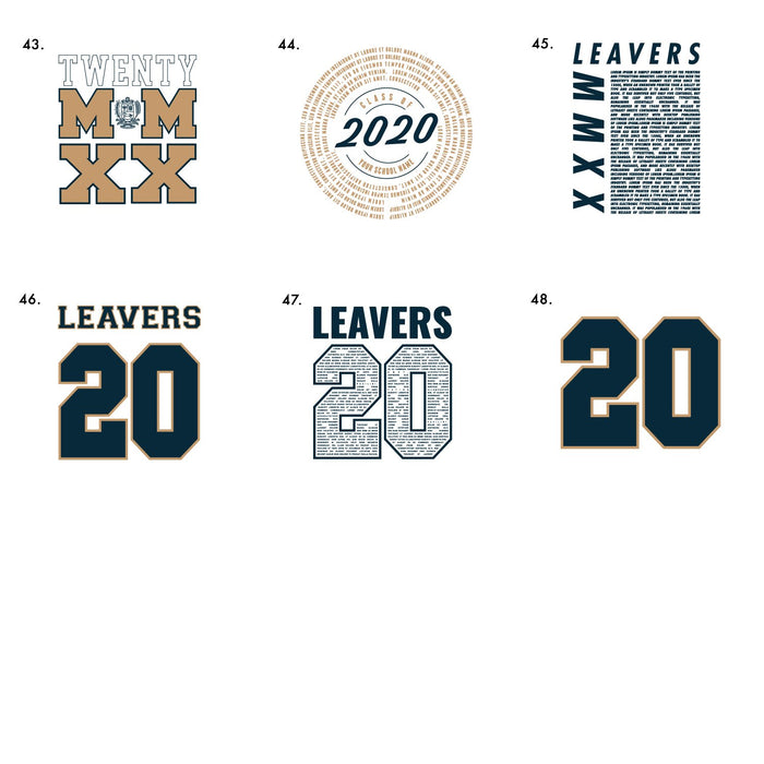 Printed Sweatshirt - AS Colour Unisex Supply Hoodie - Leavers Gear NZ 2020