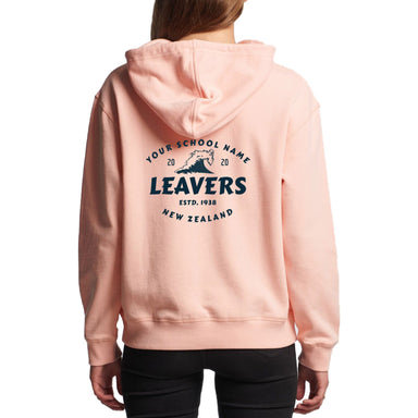 Printed Sweatshirt - AS Colour Women's Premium Hoodie - Leavers Gear NZ 2020