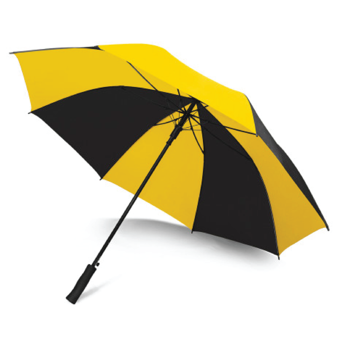 Printed Umbrella - Grants Braes - Team Umbrella