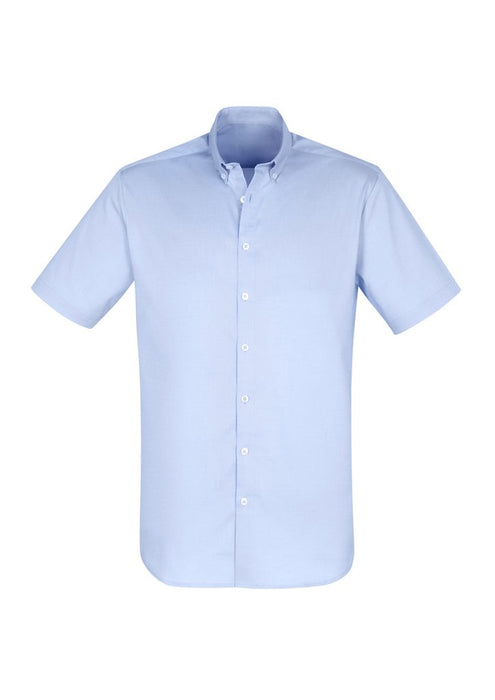 Shirt - BizCollection S016MS Camden Mens Short Sleeve Shirt