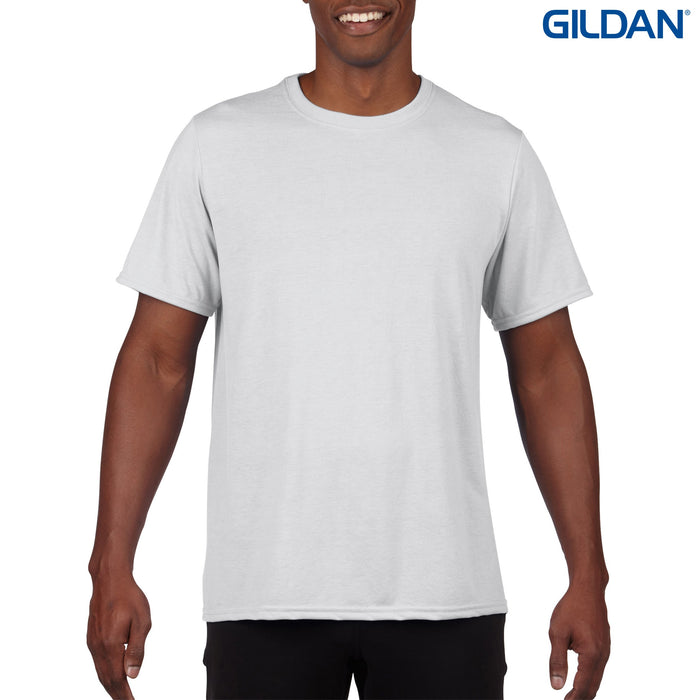 T-Shirt - 42000 Gildan Performance Adult T-Shirt