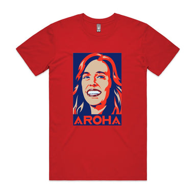 T-shirt - Aroha - Men's Short Sleeve T-shirt