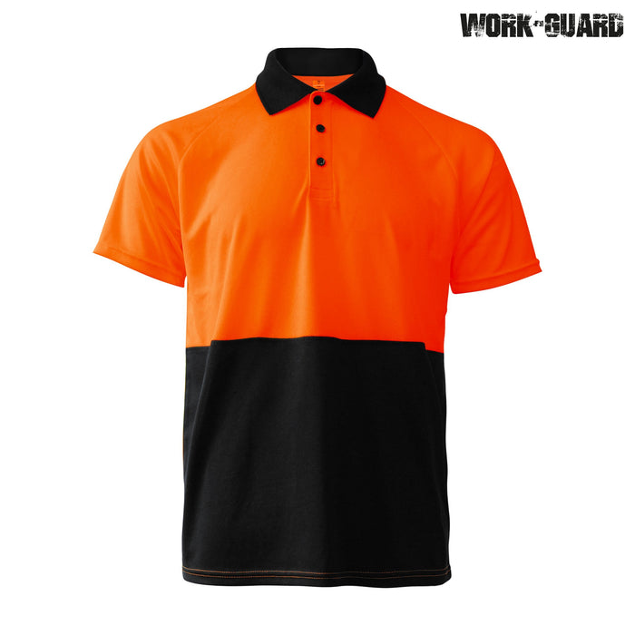 T-Shirt - R466X Work Guard Basic Polo Day Only