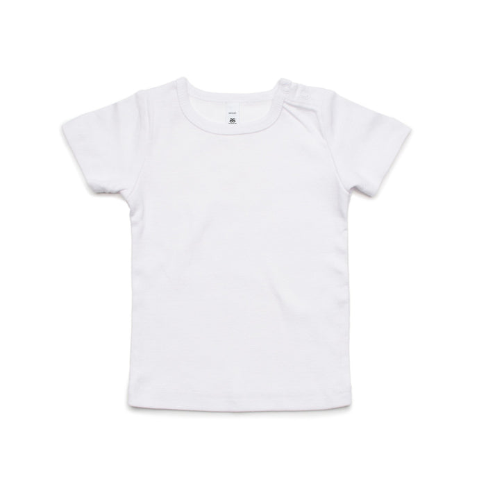 T-Shirts - Infant Wee Tee - 3001